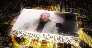 Watch the latest Theo Talk about online identity.