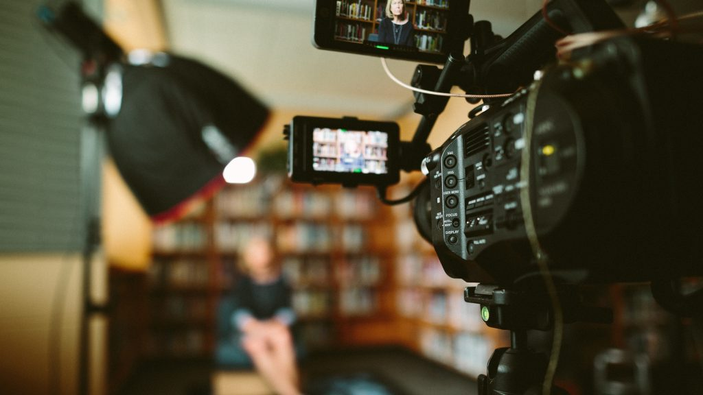 small business video production